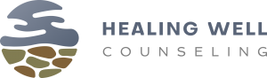 Healing Well Counseling logo